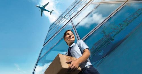 Especialização em Logistica Aeroportuaria
