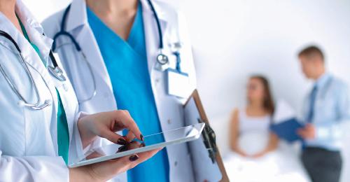 Tecnólogo em Gestão Hospitalar