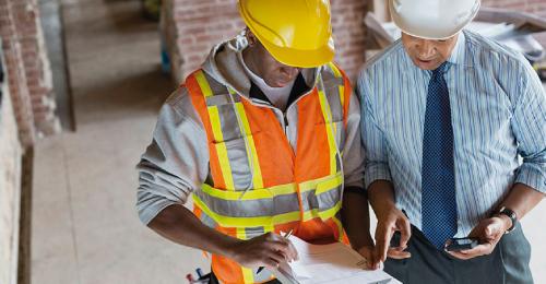 Especialização em Engenharia de Segurança do Trabalho