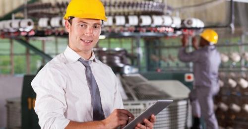 Tecnólogo em Gestão da Produção Industrial