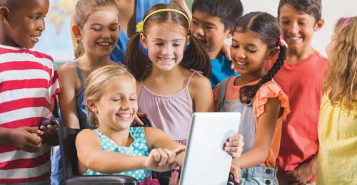Especialização em Educação Especial e Inclusiva