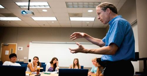 Especialização em Formação de Professores